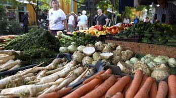 Minden harmadik európai gyümölcs vagy zöldség túl csúnya, hogy piacra kerüljön