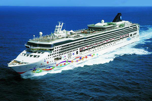 Norwegian-Cruise-Line-Star 0