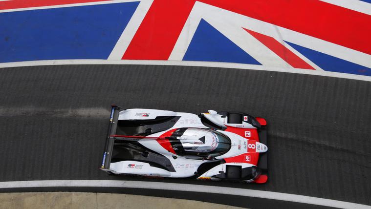 Háromból három, Silverstone-ban is Alonsóék nyertek a WEC-ben