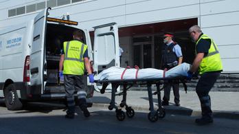 Meglőttek egy rendőrökre támadó férfit Katalóniában