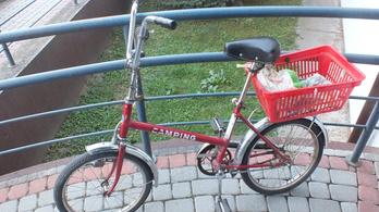 Megvert és biciklivel dobott meg egy nőt Fonyódon