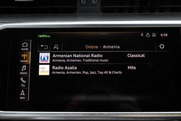 Picit egyszerűbb megtalálni az örmény állami rádiót, mint egy olyan, budapesti adót, amit valamiért nem tartalmaz az A7 listája
