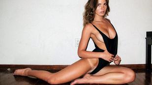 Ben Affleck ezzel a 22 éves Playboy-modellel jár