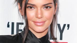 Kendall Jenner olyat nyilatkozott, hogy szinte az összes modellt megsértette és magára haragította