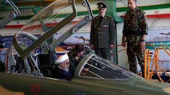 Irán új büszkesége: a Kovszart
