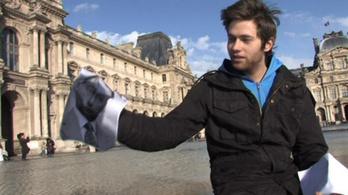Morvai bejön a párizsiaknak