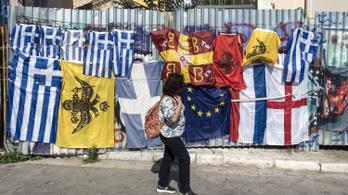 Görögország elindulhat felfelé