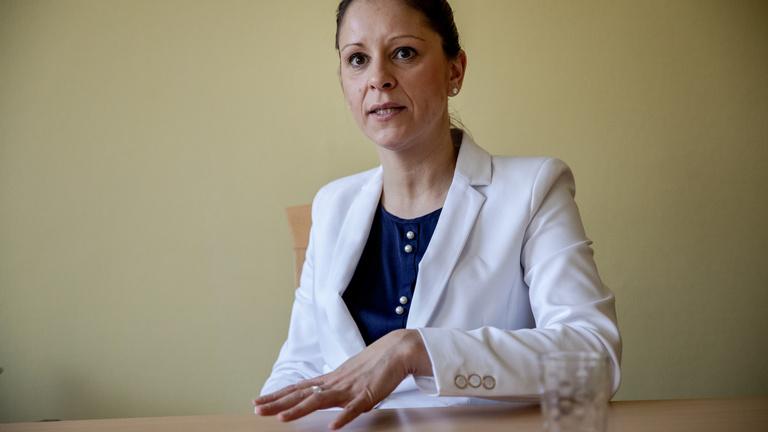 Szél Bernadett döntött: lemond az LMP éléről