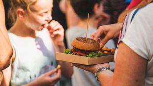 India különleges ízeit kínálja a szeptemberi Food Truck Show