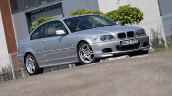 Használtteszt: BMW 325Ci – 2002.