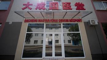 Dacheng Kínai Orvosi Központ