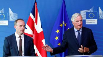 Végső szakaszban a brexit-tárgyalások