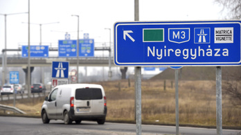 Felújítják az M3-as autópályát