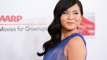 Először beszélt a szégyenéről a Star Wars netről elüldözött ázsiai főszereplőnője