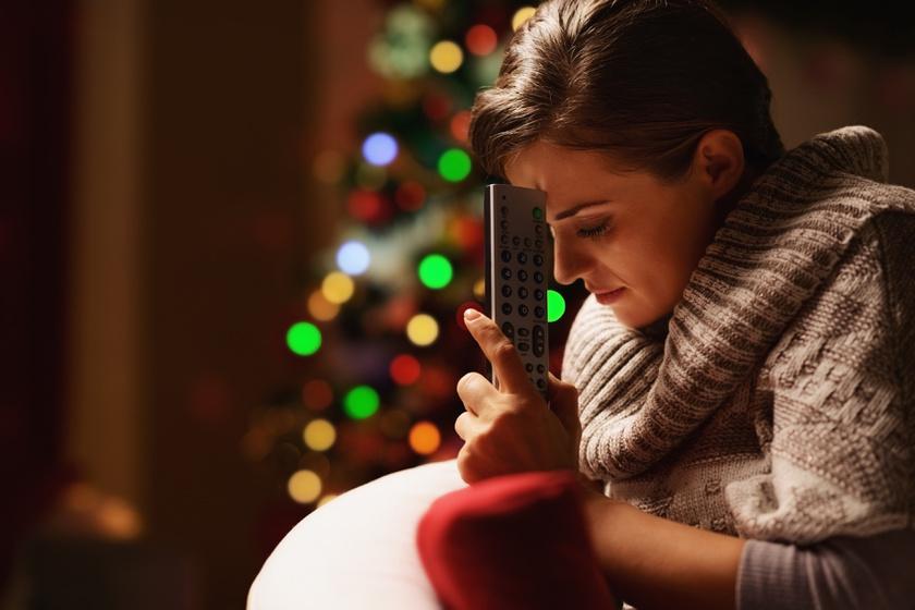 Mit tükröz a decemberi lelkiállapotod? Nem csak te érzed a téli lehangoltságot