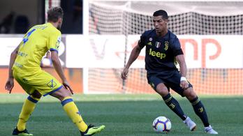 Ronaldo miatt 200 százalékkal nőnek a jegyárak
