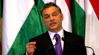 Orbán: A 20%-os munkanélüliség a legnagyobb csapda