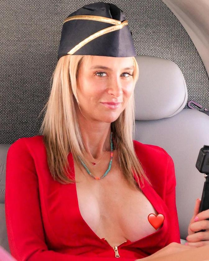 A repülés érdekes, izgalmas