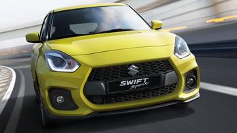 A Suzuki a legnyereségesebb autógyártó