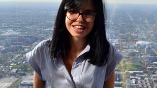 A fizikus, aki tudósnőkkel írja tele a Wikipediát