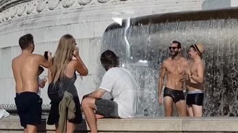 Olaszország nem a fürdőszobátok!
