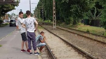 Beállt emberektől tartanak a fővárosi villamosvezetők