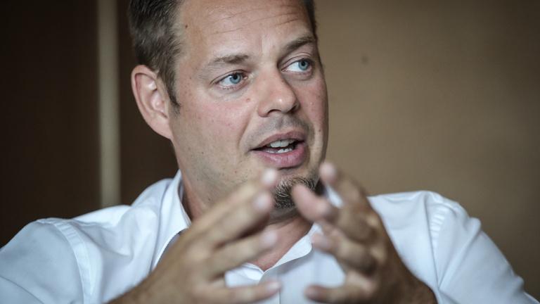 Óriási lehetőséget látok az LMP–Jobbik-együttműködésben