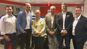 Az ATV lett a CNN hivatalos magyarországi partnere
