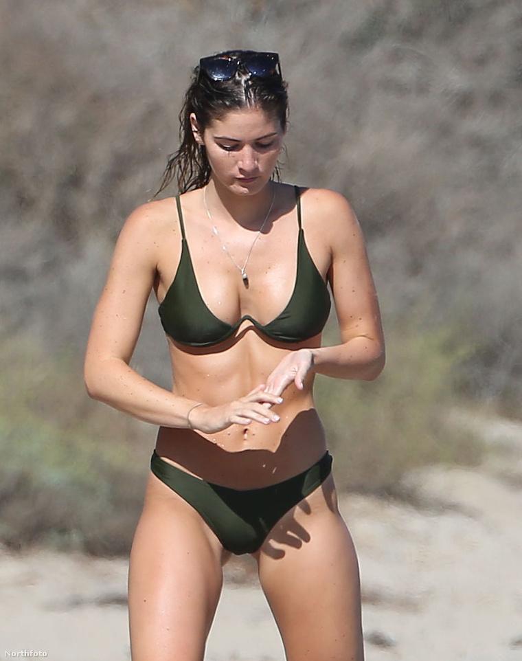 A 22 éves Playboy-modell Shauna Sextonnak valószínűleg fogalma sem volt arról, hogy újdonsült szerelmét épp a rehabra szállítják.