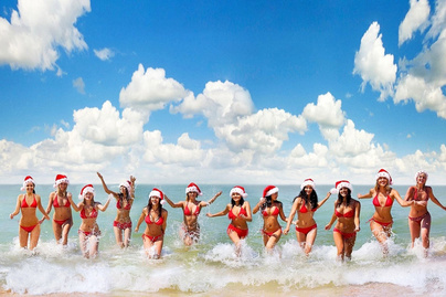 ausztrália karácsony 8