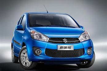Kínából is teljesen kivonul a Suzuki?