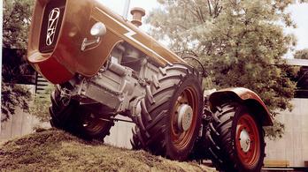 A hazaárulótól a luxustraktorig – magyar traktortörténelem