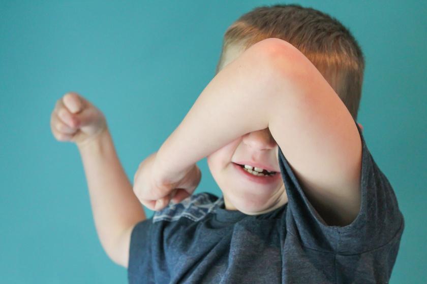 Ha megüt a gyerek: nagyon fontos, szülőként hogyan reagálsz