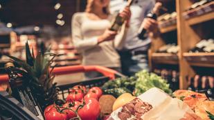 A hazai élelmiszer szuper, csak nem kell
