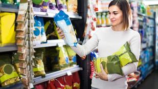 7 nassolnivaló, amit ne vegyél meg a szupermarketben