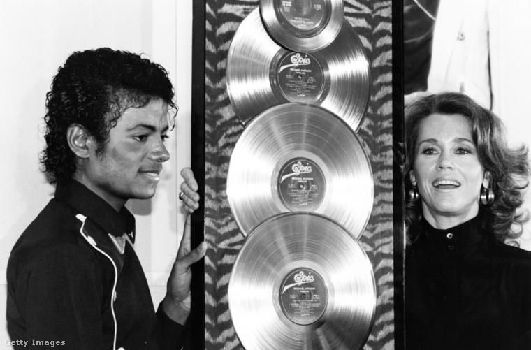 """""""Michaelnek friss, természetes hangja van, a zenéje energikus és érzéki"""