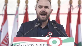 Durvul a kampány a Jobbik egykori fellegvárában