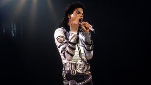 """""""Hiszek abban, hogy a határ a csillagos ég"""" - Ma lenne 60 éves Michael Jackson"""