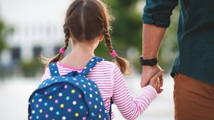 Ezt a 7 dolgot tartsd észben, ha most megy elsőbe a gyerek