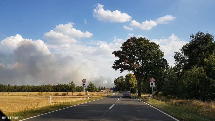 2018-08-23T215049Z 333726709 RC1A0E659D70 RTRMADP 3 GERMANY-FIRE