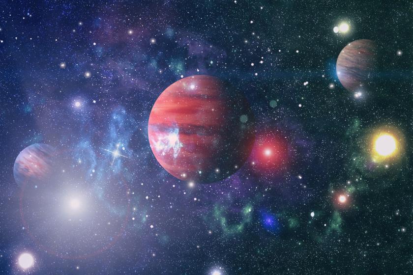 Ilyen lenne a Nap és a Föld hangja az űrben, ha terjedni tudna: a NASA megmutatta