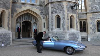 Elektromos formában tér vissza a hatvanas évek ikonikus sportkocsija