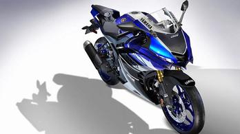 Mélyen belenyúl a Yamaha az YZF-R3-ba