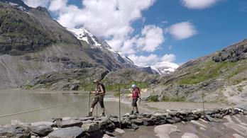 Négy nap az Alpok-Adria túrán
