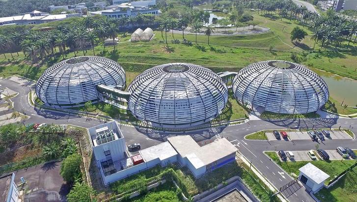 A CFF Kuala Lumpur-i kutatóintézete