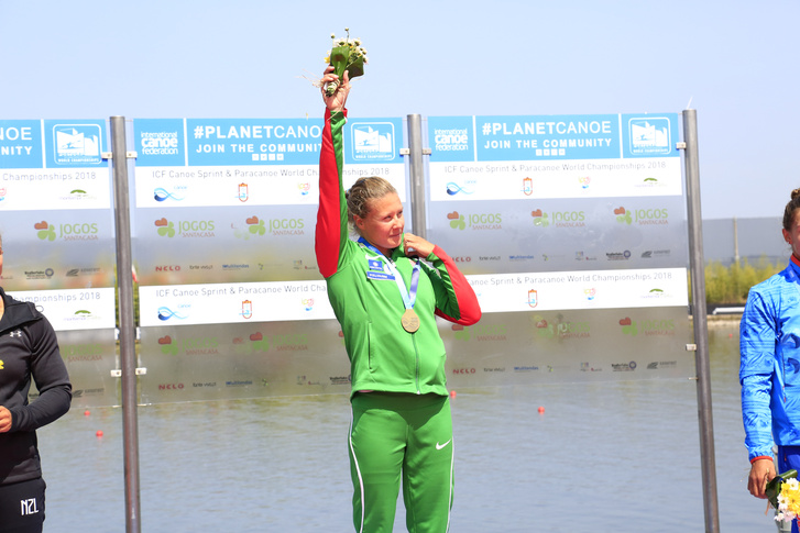 Az 500 egyesben aranyérmes Kozák Danuta