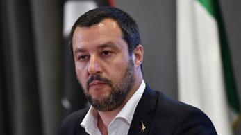 Az olasz baloldal tüntetést szervez a keddi Salvini-Orbán találkozóra