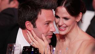Már csak egy centi választja el Jennifer Garnert és Ben Afflecket attól, hogy hivatalosan is elváljanak