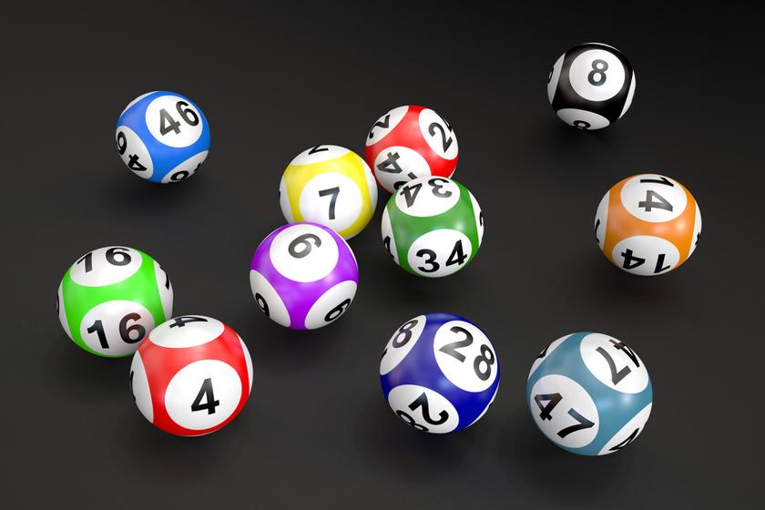Az ötös lottó nyerőszámaival a héten több, mint 400 millió forintot lehetett nyerni