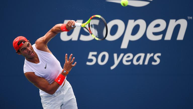 Nadal, Djokovics, Federer: újabb óriási küzdelmet hozhat a US Open